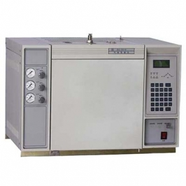 GC-2010SD transformer oil chromatograph