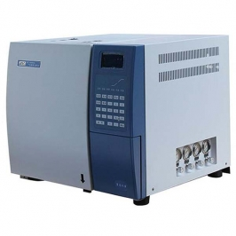 GC2011 gas chromatograph