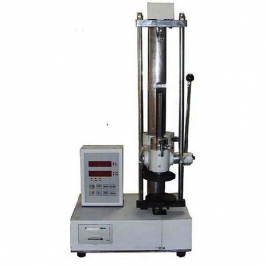 TLS series digital display spring testing machine