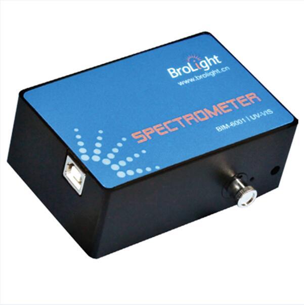 BIM-60 Series Fiber Spectrometer