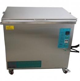Ultrasonic cleaning equipment for automobile parts 2400W4800W