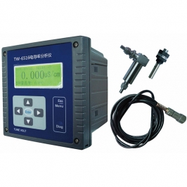 TW-6516 Conductivity Analyzer