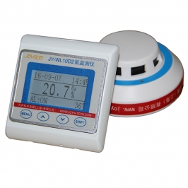 JY-WL10D2 series of oxygen monitor