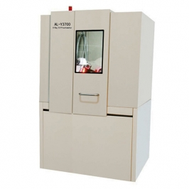 AL-Y3000 polycrystalline powder analyzer