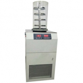 FD-1A-80 Freeze drying machine drying oven