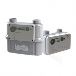 USM-G2.5 Ultrasonic Gas Meter
