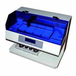 DHS full automatic protein film imprinting instrument