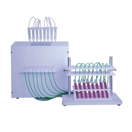 BT-158 semi-automatic solid phase extraction instrument