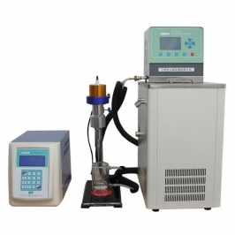 LC-2008 Low Temperature Ultrasonic Extractor