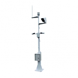 HY-TWS2 traffic automatic weather station