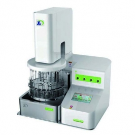 AutoNE-24plus automatic nitrogen blowing concentrator