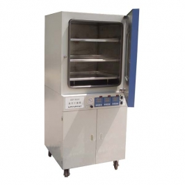 DZF-6210 vertical vacuum drying oven