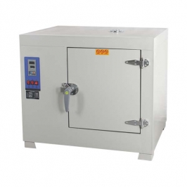 XCT series high temperature drying oven