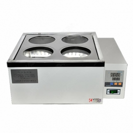 KUSNC-HH-S4 four-hole constant temperature water bath