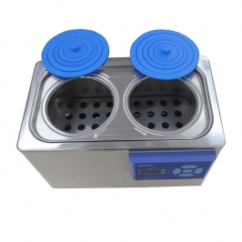 HH-11-2 electric heated water bath