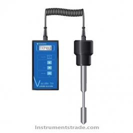 TQ-815 portable viscometer