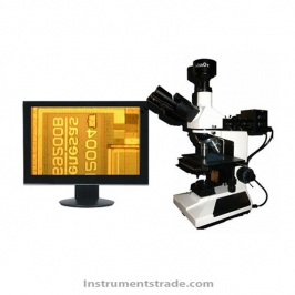 ME31 Digital metallurgical microscope
