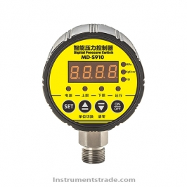 MD-S910 intelligent pressure controller