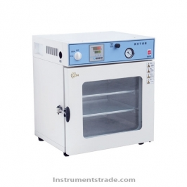 DZF-1 DZF-2 vertical vacuum drying oven