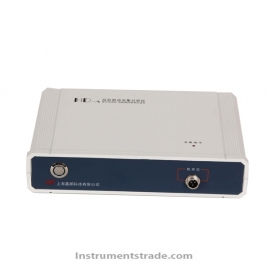 HD-A chromatogram acquisition analyzer
