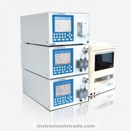 LC3000N type analysis system