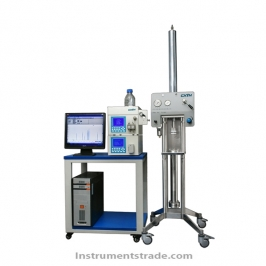 LC6000 preparation isocratic system