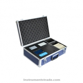 GA-ZJS06 Heavy Metal Water Quality Tester