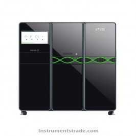 MGISEQ-T7 gene sequencer