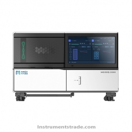 MGISEQ-2000 Genetic Sequencer