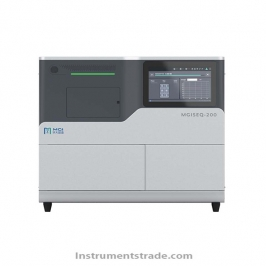 MGISEQ-200 Genetic Sequencer