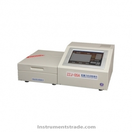ZZJ-05A Adhesion Automatic Tester