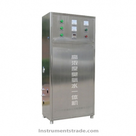 3S-B high concentration ozone water generator