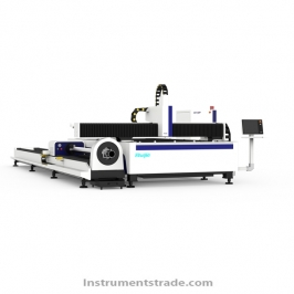 RJ-3015HT plate and tube integrated fiber laser cutting machine