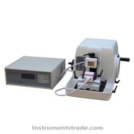HH-3658C Computer Rapid Freezing and Paraffin Microtome