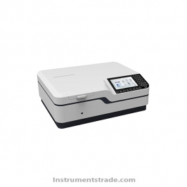 U8 Xenon dual-beam UV-visible spectrophotometer