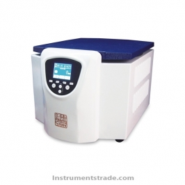 TDZ5-WS desktop low speed centrifuge