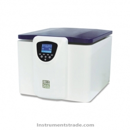 DD5 desktop large capacity low speed centrifuge