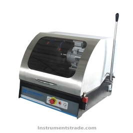 TQG-80Z automatic metallographic sample cutting machine