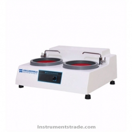TMP-2 metallographic sample grinding and polishing machine