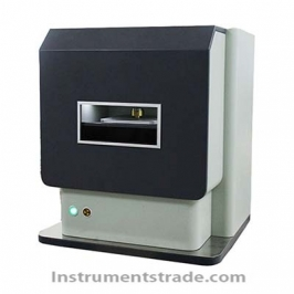CIT-3000SMD  X fluorescence analyzer Suitable for powder sample testing