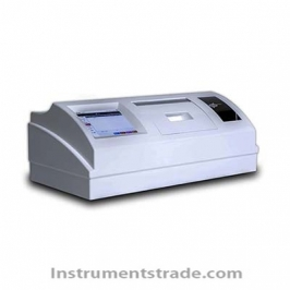 Digipol-P630 fully automatic digital polarimeter