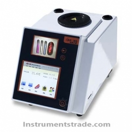 JH70D automatic video melting point instrument