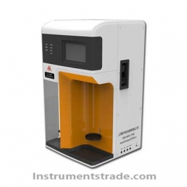 KDN-816 Touch Color Screen Nitrogen Analyzer for measuring protein content
