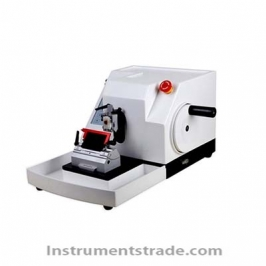 KD-3368AM  Automatic paraffin slicer for Laboratory biological research