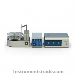 AJ-3000 Gas Phase Molecular Absorption Spectrometer for Water quality sulfide determination
