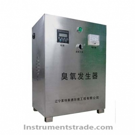 CH1 type ozone generator for drinking water disinfection