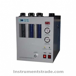 HA-300C pure water hydrogen one machine for Matching gas chromatograph