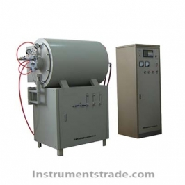 JH-II-13 Alkali Resistance Test Furnace for Refractory castable inspection