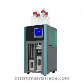 Fotector-02HT high-throughput automatic solid phase extraction instrument for Sample preparation