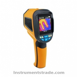 HT-02 color infrared thermal imaging camera for Hot spot detection